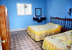 La Casa de la Calle Luz Rent - Accommodation in Old Havana