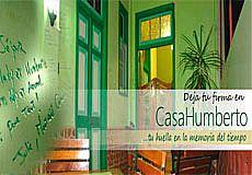 Hostel Humberto House Photos