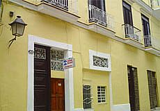 Casa Colonial Miriam Gomez Rent - Accommodation in Old Havana