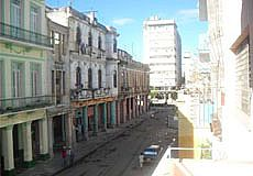 Casa Maura Rent - Accommodation in Old Havana