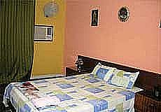 Francisco and Katty Hostel Rent - Accommodation in Old Havana