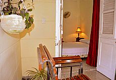 Tita House Rent - Accommodation in Old Havana