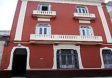 Baby and Alfredo House Rent - Accommodation in Old Havana