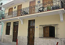 Dayron and Amelia House Rent - Accommodation in Old Havana
