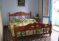 Su sueño en Cuba Rent - Accommodation in Old Havana