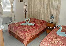 Lisette and Orlando House Rent - Accommodation in Old Havana