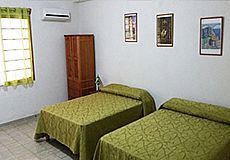 Havana 1959 Rent - Accommodation in Old Havana