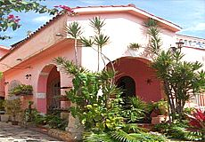 Sant Francesc Аренда домов на Мирамар, Кубе