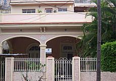 Casa Ayala Аренда домов на Мирамар, Кубе