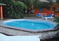 Carlos and Nery House Rent - Accommodation in Guanabo Beach