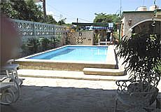 Balia and Carlos House Rent - Accommodation in Guanabo Beach