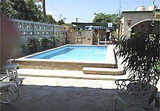 Casa Balia y Carlos