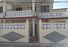 Estupiñan House Rent - Accommodation in Guanabo Beach