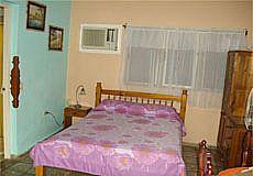Ibis and Eduardo Apartment Photos