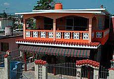 Maria de los Ángeles House Photos