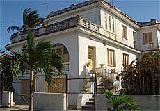 Casa Marcos Bello Аренда домов на Пляж Гуанабо, Кубе