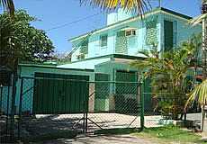 Orestes House Rent - Accommodation in Guanabo Beach
