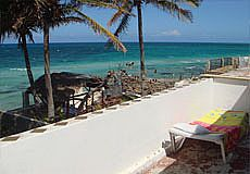 Sol Mar House Rent - Accommodation in Guanabo Beach