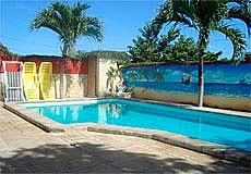 Dania House Rent - Accommodation in Guanabo Beach