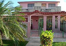 David and Ailem House Rent - Accommodation in Guanabo Beach