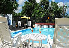 Villa Margarita Rent - Accommodation in Guanabo Beach