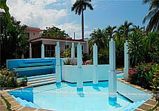 Lupe House Rent - Accommodation in Siboney