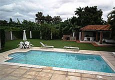 Casa Faselis Rent - Accommodation in Siboney