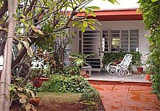 Villa Estrella Rent - Accommodation in Plaza
