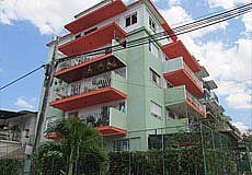 Berta and Juan Carlos Apartment Photos