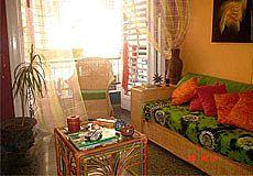 Casa Lunas Аренда домов на Центральная Гавана, Кубе