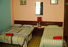 Casa Colonial Alina y Vicente Rent - Accommodation in Center Havana