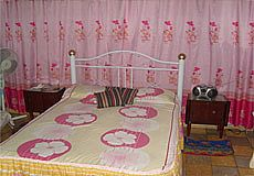 Jose Ricardo House Rent - Accommodation in Center Havana
