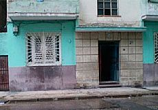 Juan House Rent - Accommodation in Center Havana