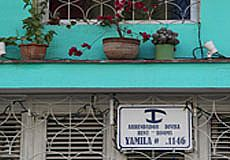 Apartamento Yamila Rent - Accommodation in Center Havana