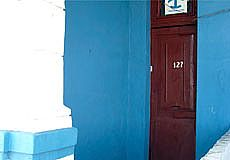 Hermenlinda Camacho House Rent - Accommodation in Center Havana