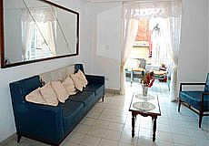 Ubaldo and Maydel House Rent - Accommodation in Center Havana