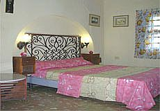 Gay Friendly Jorge Silvio House Rent - Accommodation in Center Havana