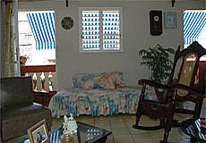 Lidia and Argelio House Rent - Accommodation in Center Havana