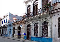 Botello House Rent - Accommodation in Center Havana