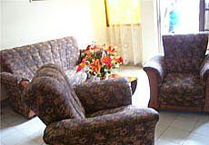 Apartamento Señora Olga
