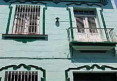 Casa Solís