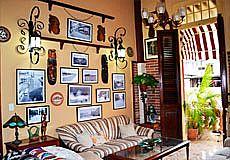 Hostal Peregrino Rent - Accommodation in Center Havana