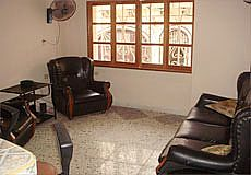 Walter and Triny House Rent - Accommodation in Center Havana
