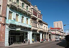 Habana Blues House 1940 Rent - Accommodation in Center Havana