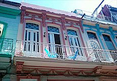 Justa House Rent - Accommodation in Center Havana