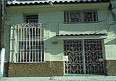 Mirna House Rent - Accommodation in Center Havana