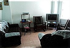 Emilia House Rent - Accommodation in Center Havana