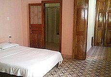 Karelia House Rent - Accommodation in Center Havana