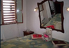 Sra. Luisa House Rent - Accommodation in Center Havana