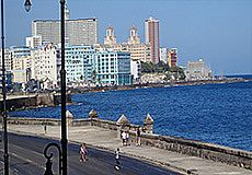 Ricardo Rodriguez House Rent - Accommodation in Center Havana
